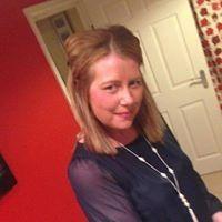 Clare Scott