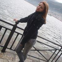 Xristina Kavarinou
