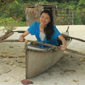 Julie Cao | Travel Blogger and Writer