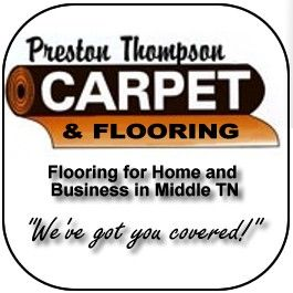 Preston Thompson Carpet & Flooring