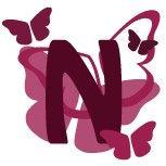 Nails Papillons