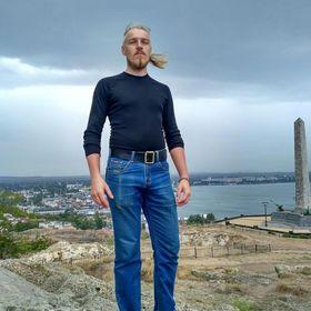Kirill Lyutovoy