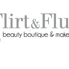 Flirt & Flutter Beauty