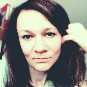 Zdenka Slamova