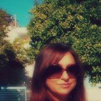 Vicky Vassiliadou