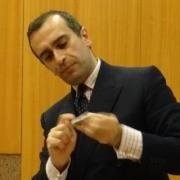 Giorgis Manginis