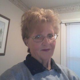 Jolene Mohr