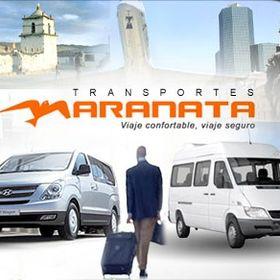 Transportes Maranata