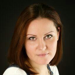 Miroslava Gurska