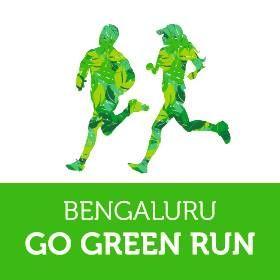 Go Green Run Bengaluru