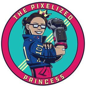 The Pixelized Princess