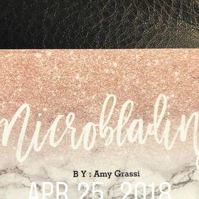Amy Grassi