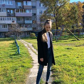 Anastasiia Evseeva