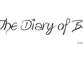 The  Diary of Beauty