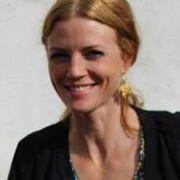 Sofia Sjöström
