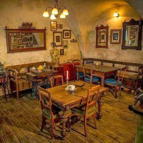 Tarot Cafe-Brasov