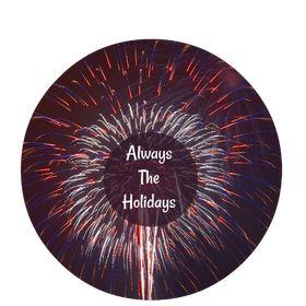 Always The Holidays