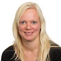 Jannie Knudsen