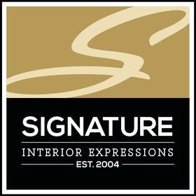 Signature Interior Expressions - Signature Granite