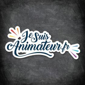 JeSuisAnimateur.fr
