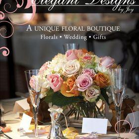 Elegant Designs By Joy Florist