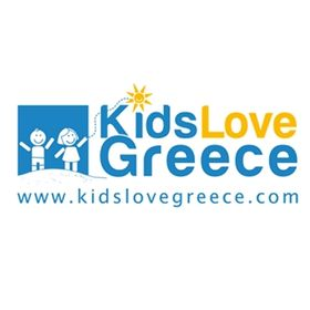 Kids Love Greece