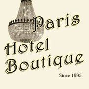 Paris Hotel Boutique