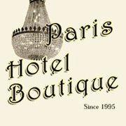 Paris Hotel Boutique