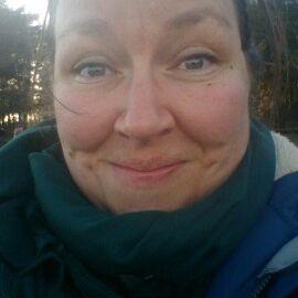Sigrid Anny Hammervold