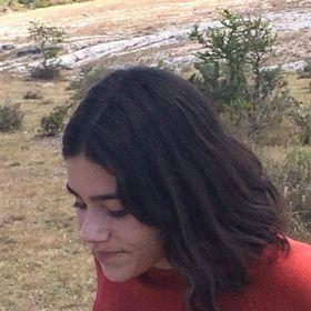 Paulina Bolaños