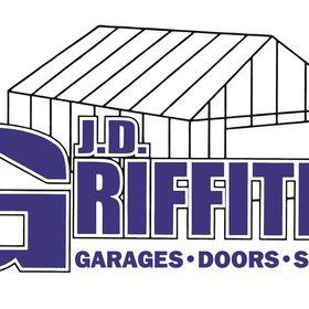 J.D. Griffiths Garage Builders