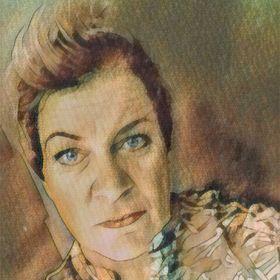 Margareth Stølan