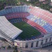 FCB Stadium