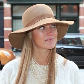 Kristin Brady