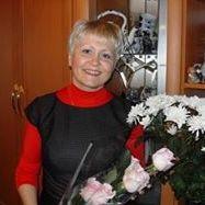 Svetlana Pesnya