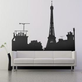 Paristic Stickers