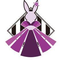 The Rabbit Closet ピアノやバイオリン用の子供用ドレス