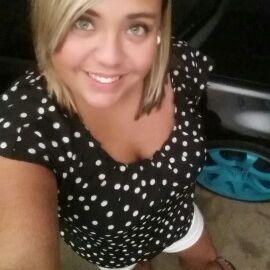 Paige Cleveland