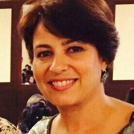 Maria Lais Monteiro