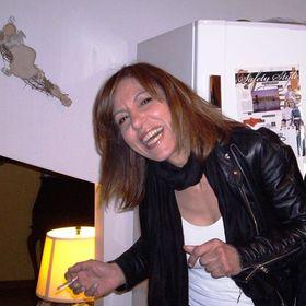 Maria Dimitriadou