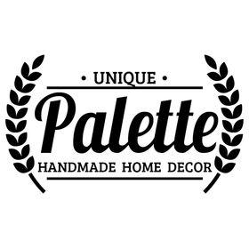Unique Palette