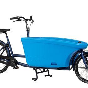 Dollybikes - rowery cargo