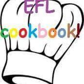 EFL cookbook!
