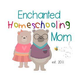 Jill {Enchanted Homeschooling Mom}