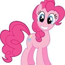 Pinkyy Pie