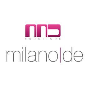 Έπιπλα Milanode