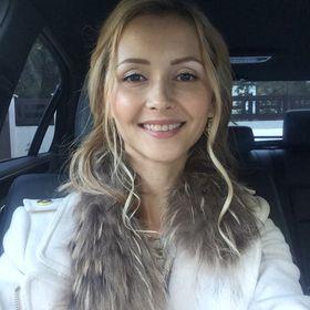 Захарова Кристина Вл