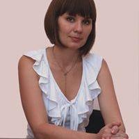 Оксана Анастасьева