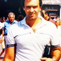 Stylianos Danikas