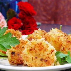 Georgian Food